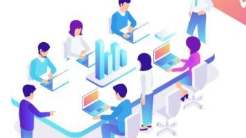 Herramienta de gestión de proyectos