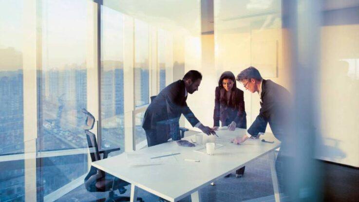Consejos para crear un negocio con Business Model Canvas
