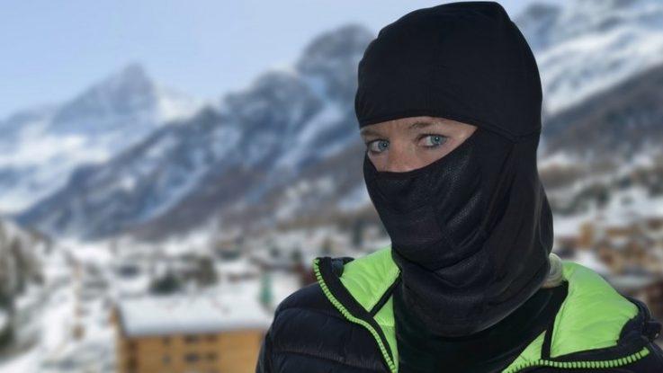 proteger cabeza del frío