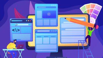 La arquitectura MVC para el diseño web